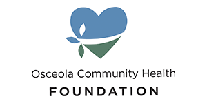 Osceola Community Health Foundation logo